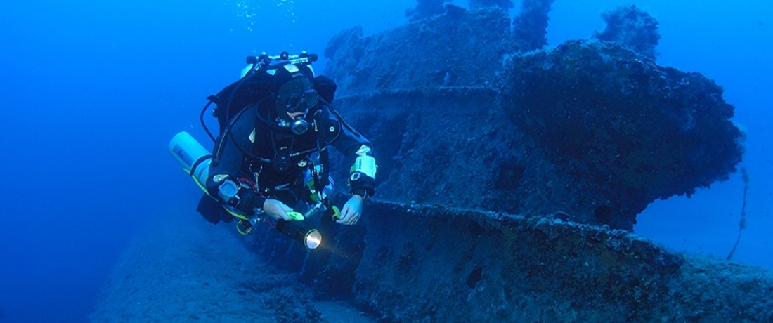 Enjoy Scuba Diving in Malta\'s Mediterranean Sea