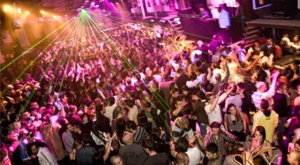Nightlife in Malta